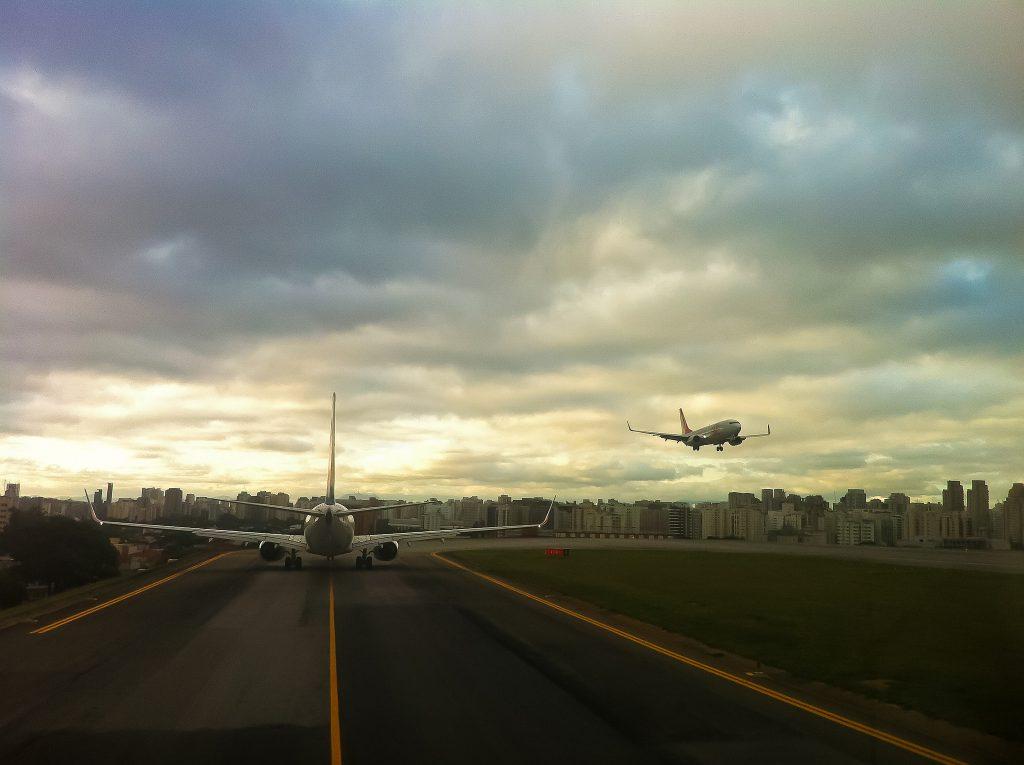Sao-Paulo-Airport