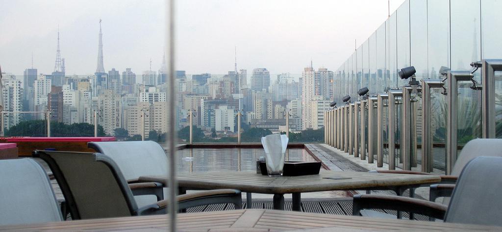 Sao-Paulo-Luxury-Hotels