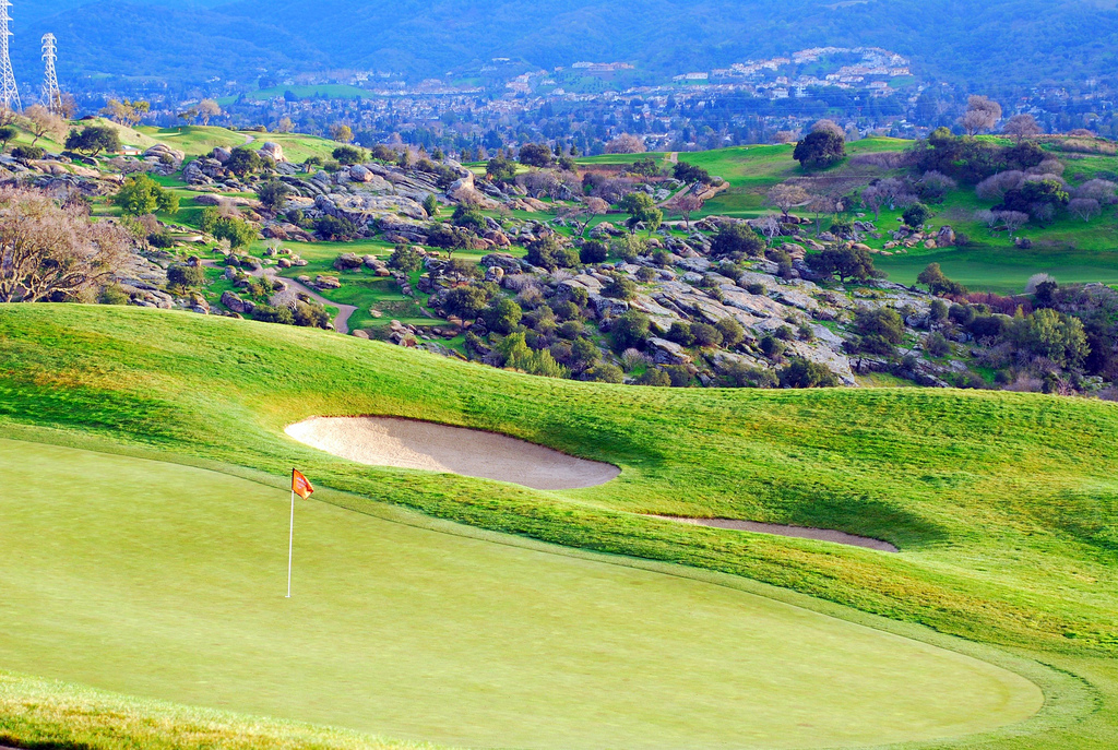 San-Jose-Golf-Courses