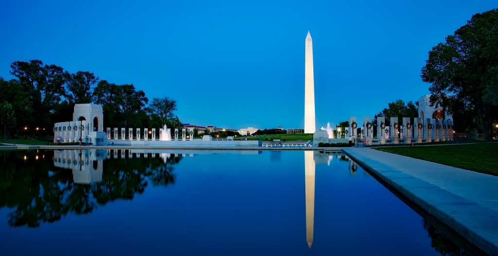 Washington-DC-Private-Jet-Charter