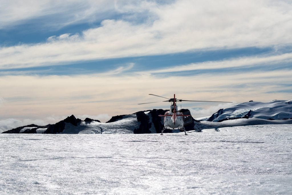 Vail helicopter charters