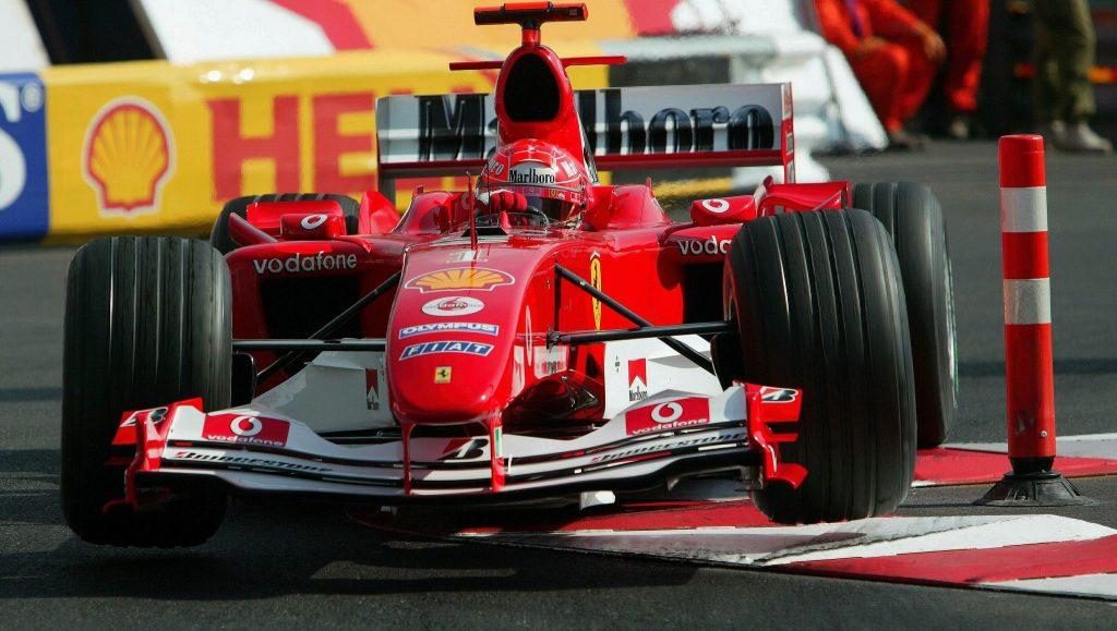 Formula One Monaco GP