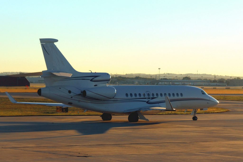San Antonio Jet Charter  Private Flights To SAT San Antonio Intl