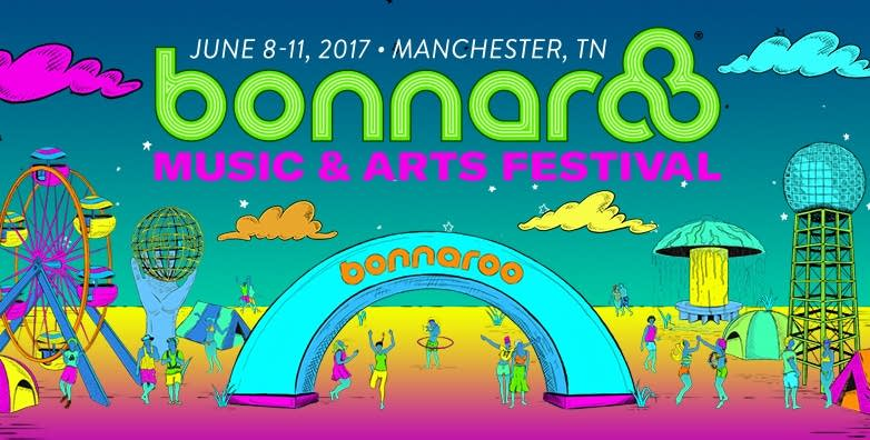 Charter Flights to Bonnaroo