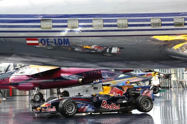 Red Bull Formula One