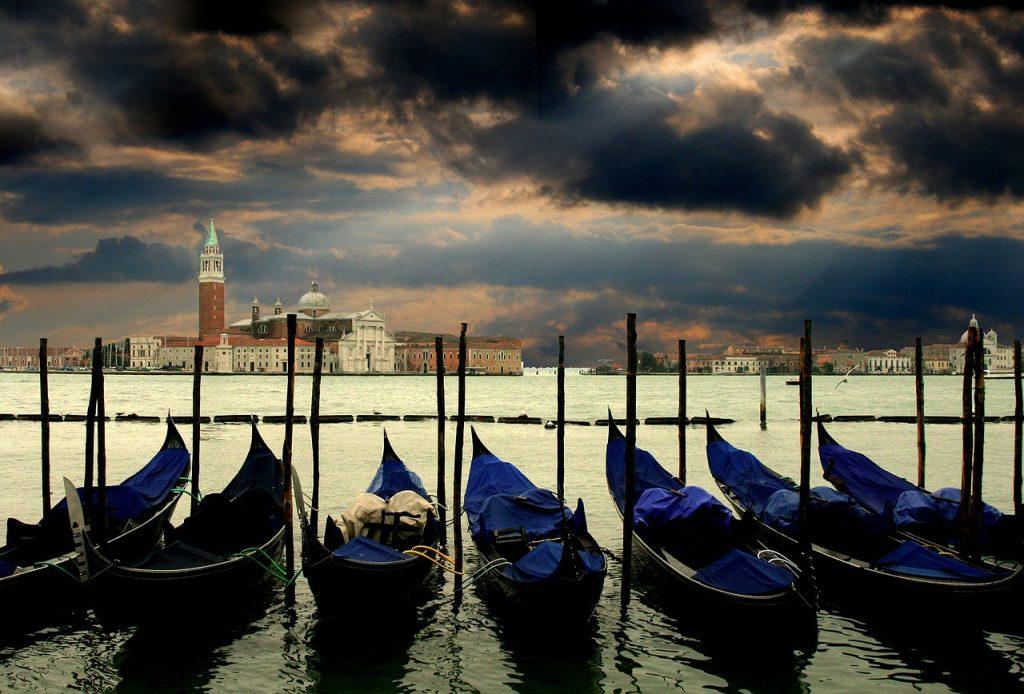 Venice Jet Charter Service