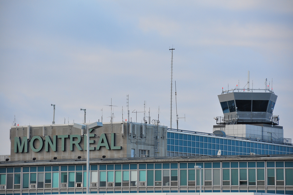 montreal private jet airports