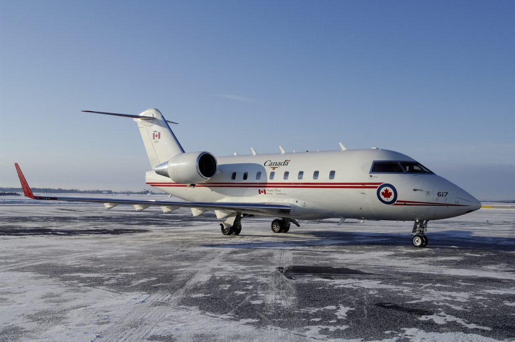 ottawa private jets
