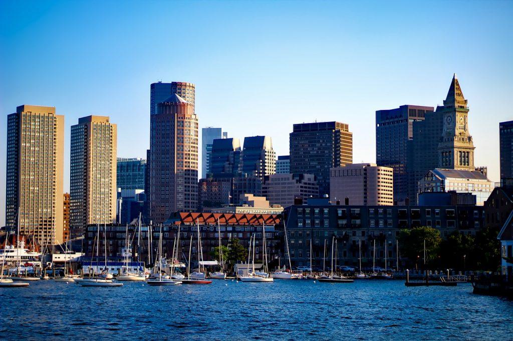 Private Jet to Boston | Private Jet Charter | Boston Logan (BOS)
