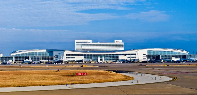 dallas private airports