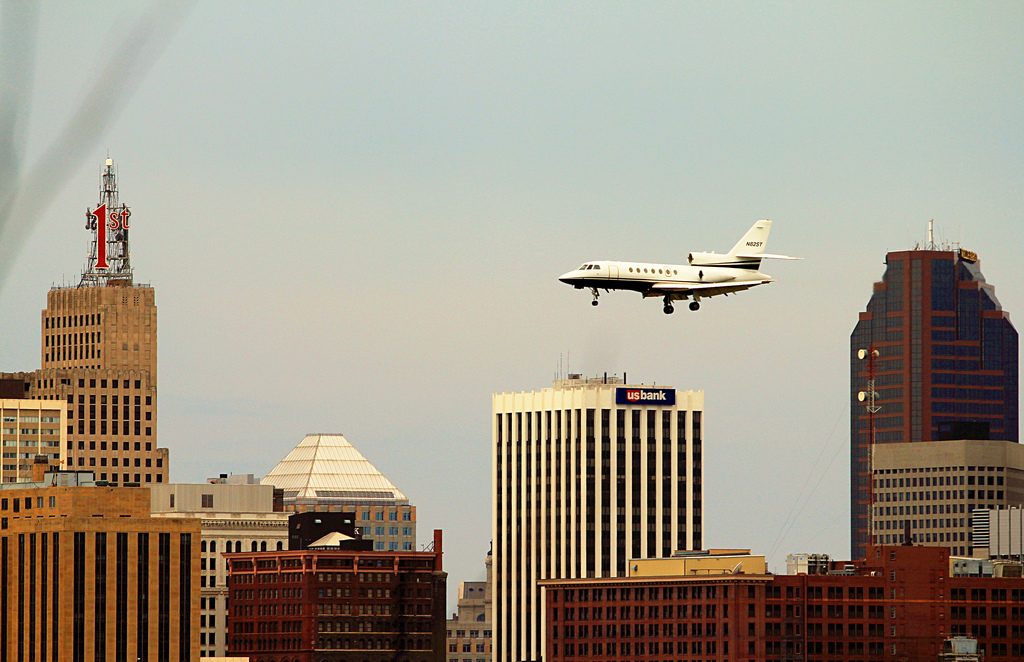 Private Jet Airports in Minneapolis, MN | Air Charter Advisors