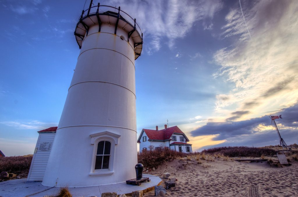 Cape Cod Private Jet Charter Flights To Barnstable