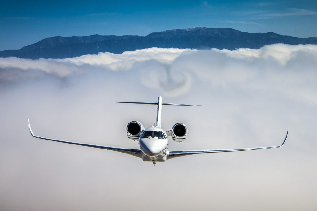 cessna citation x private jet charter sales and management