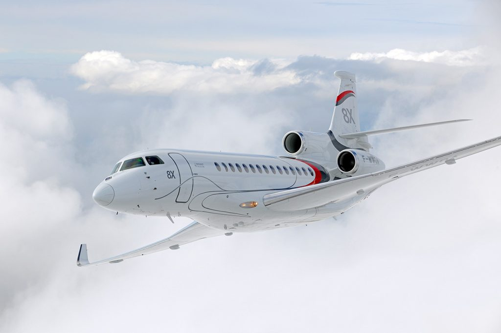 Private Jets For Rent >> Falcon 8x Private Jet | Charter, Sales, and Management