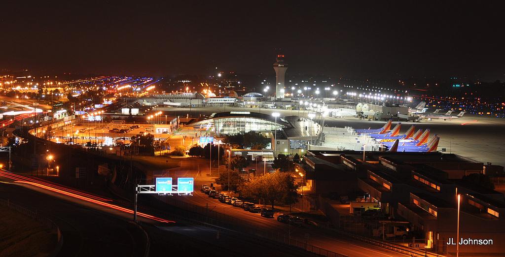 saint louis private airport