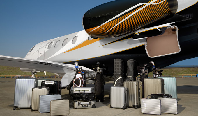 private jet relocation flights