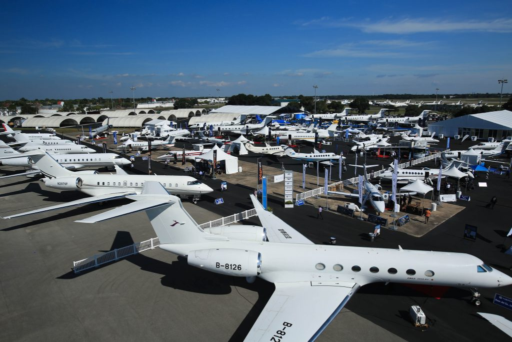 worlds top selling business jets
