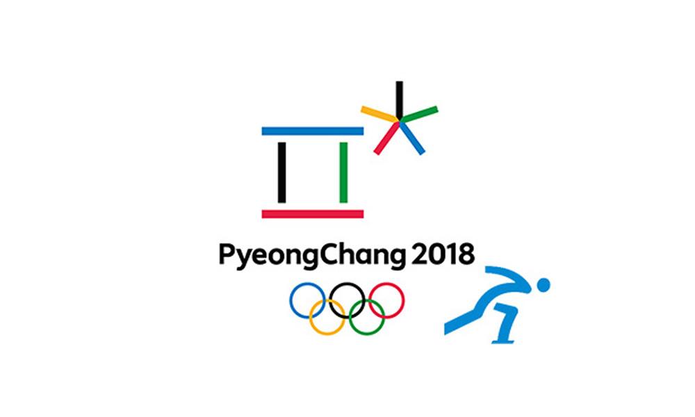2018 Winter Olympics logo