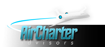 Air Charter Advisors Logo