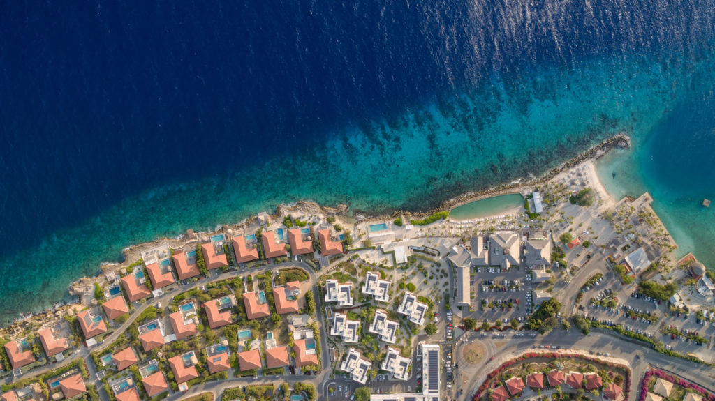 Private Flights to Curacao