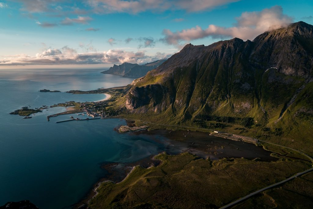Norway Private Charter Flights