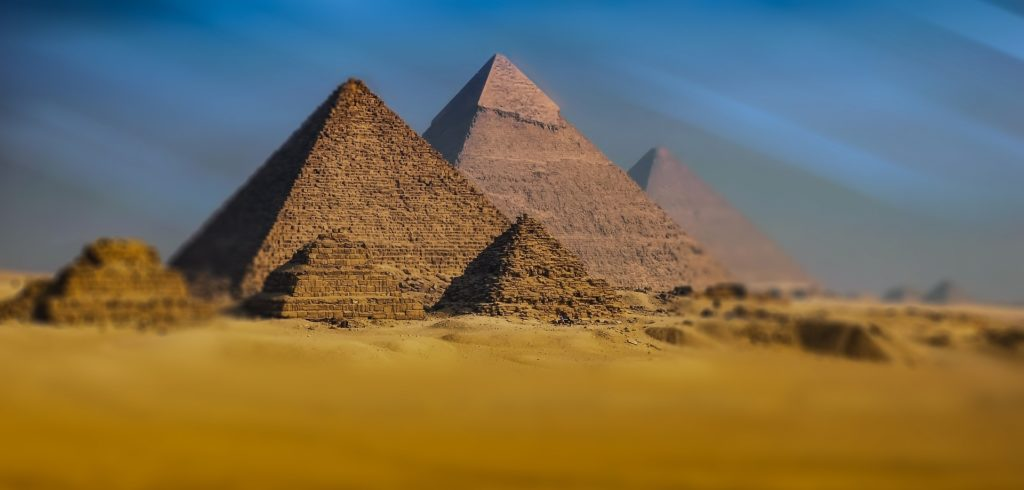 private jet charters to egypt