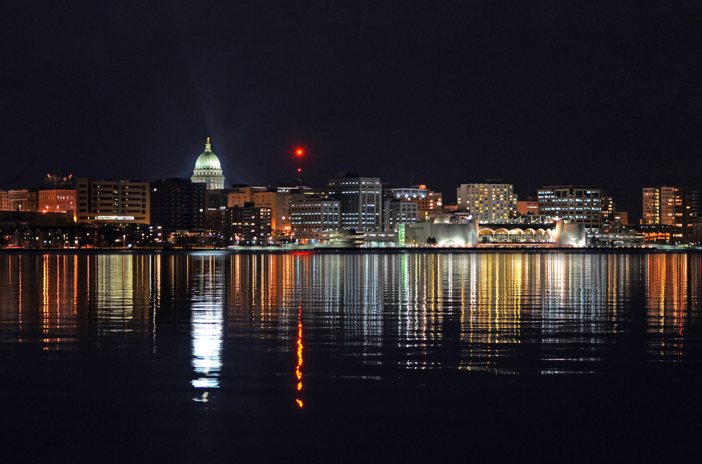 madison air charters