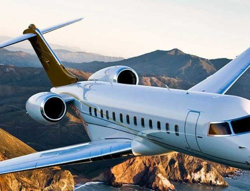 Regulating Air Charter Brokers