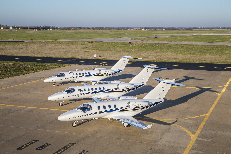 Cessna Aircraft And Citation Business Jets Air Charter