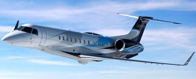 Heavy Jet Rentals
