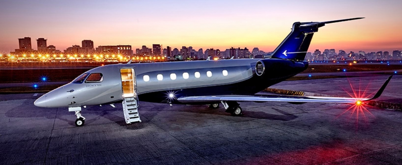 legacy 500 charter