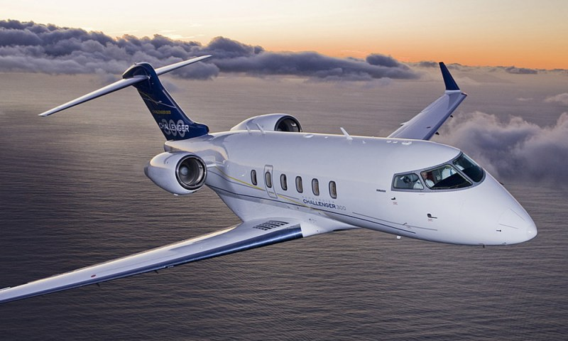 Midsize Business Jets