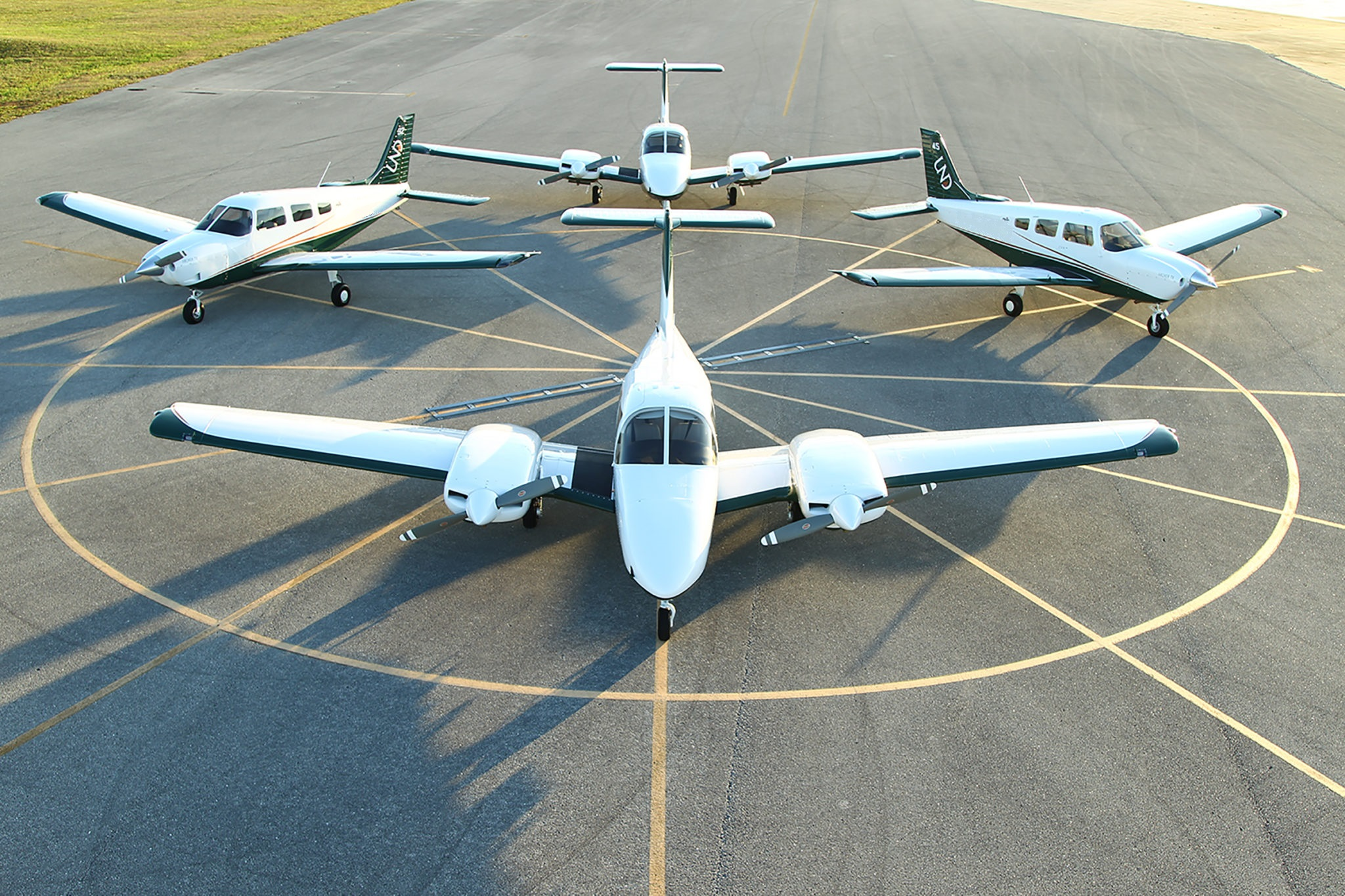 piper charter planes