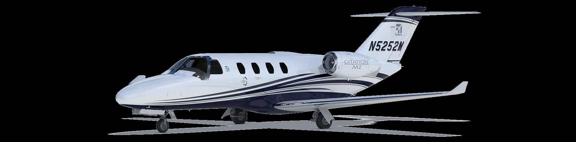 Citation M2 Very Light Jet