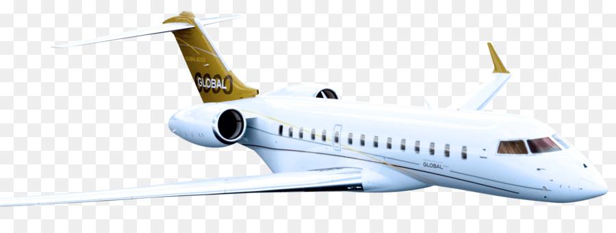 Global 8000 business jet