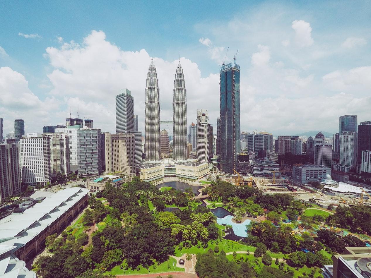 private jet Malaysia