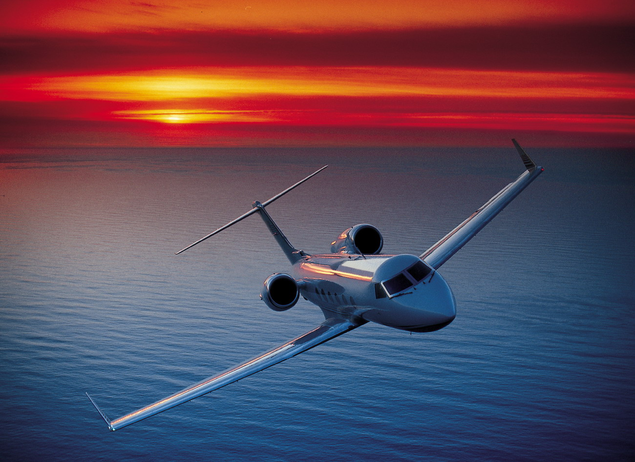 Gulfstream G400 charter flights