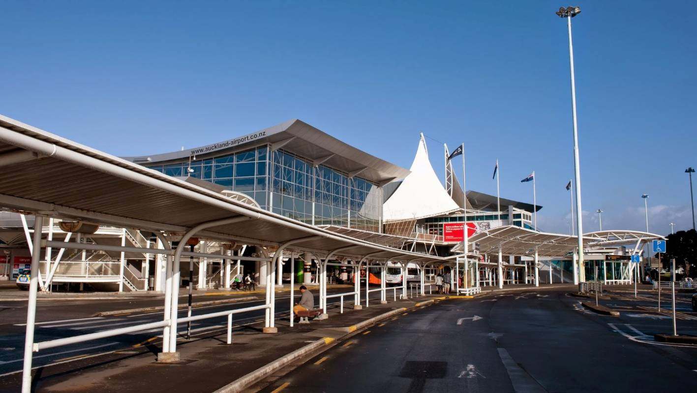 auckland airport jet charters
