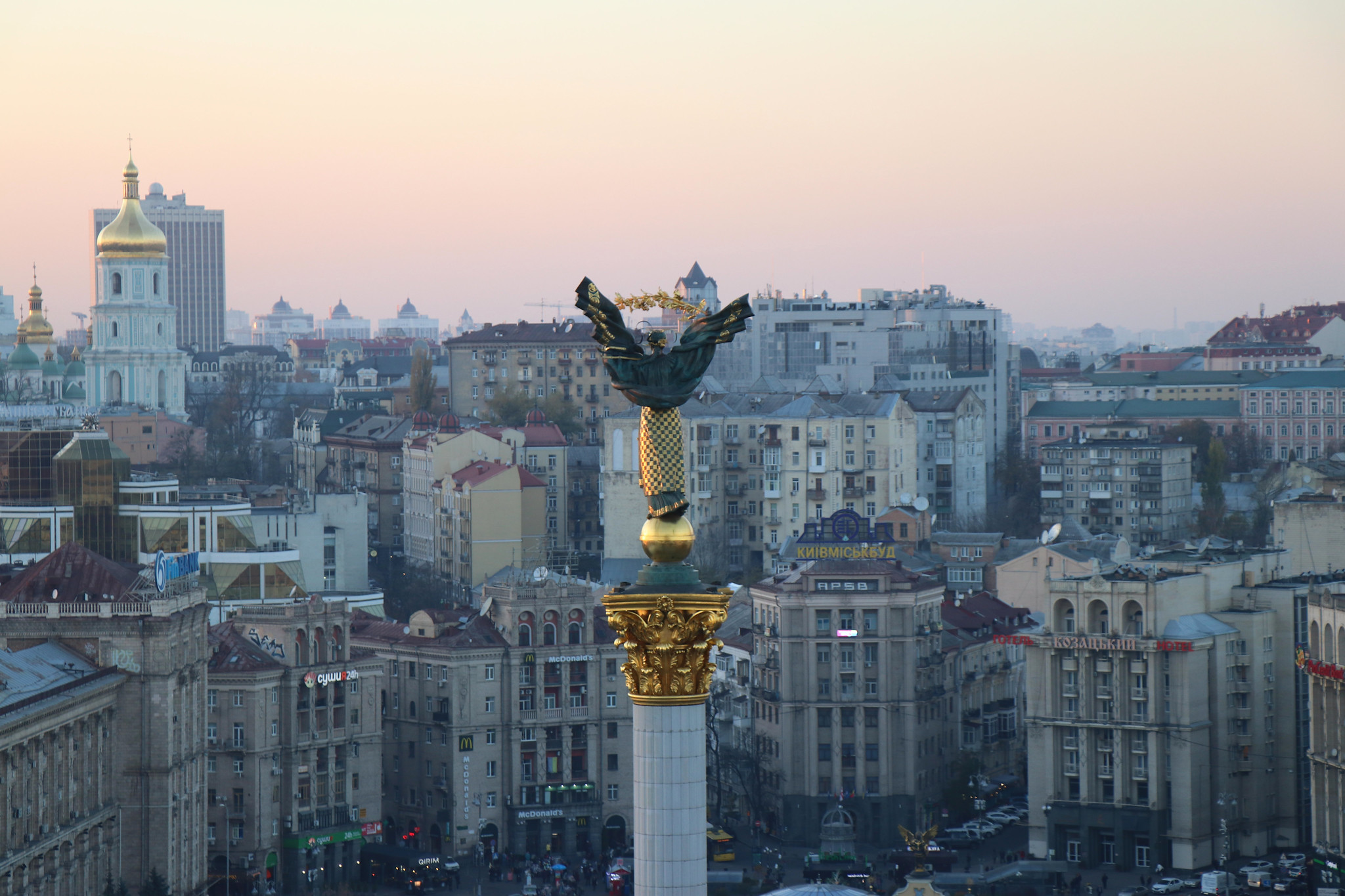 kiev jet charter