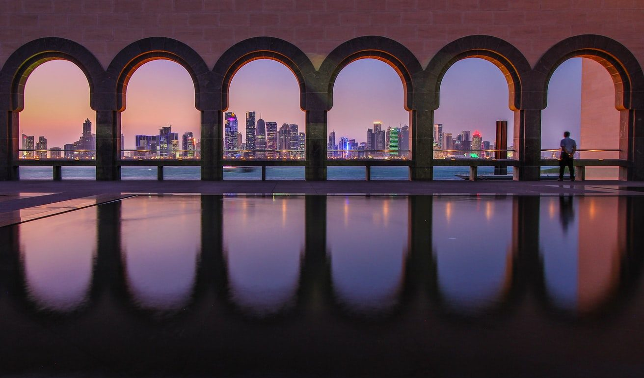 qatar jet charter