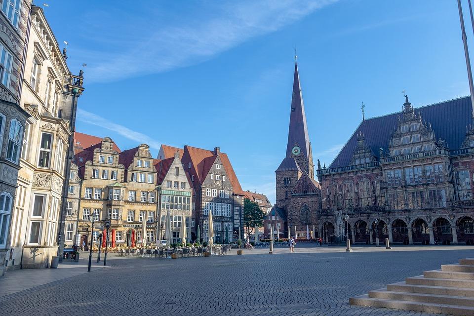 Bremen private jet charter service
