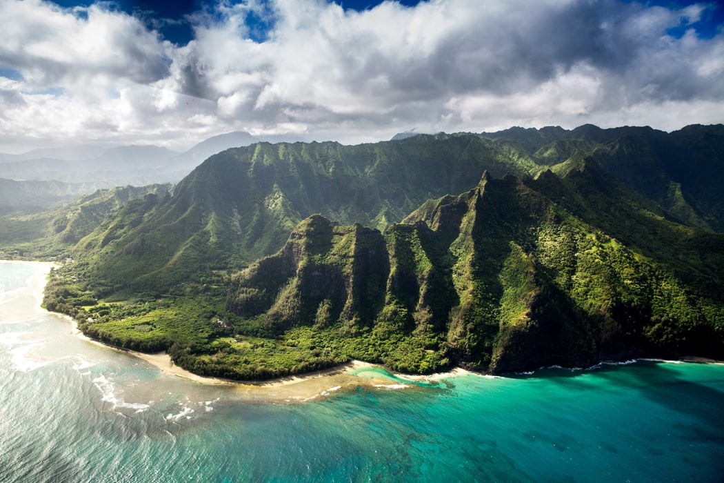 hawaii jet charter