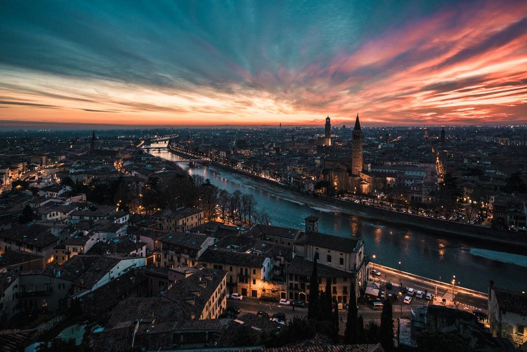 Private Jet to Verona | Private Jet Charter | Verona ...