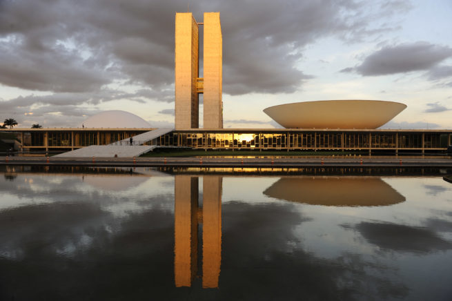 Brasilia private jet charter services