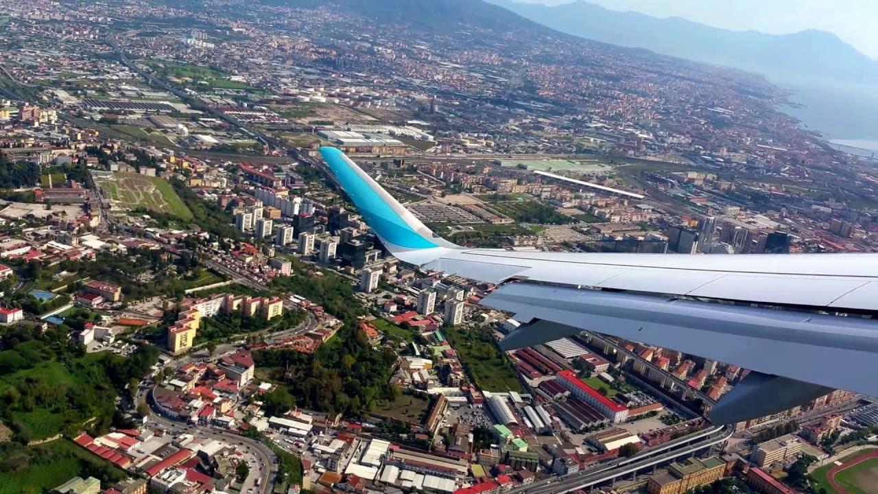 aircraft rentals at Napoli Airport