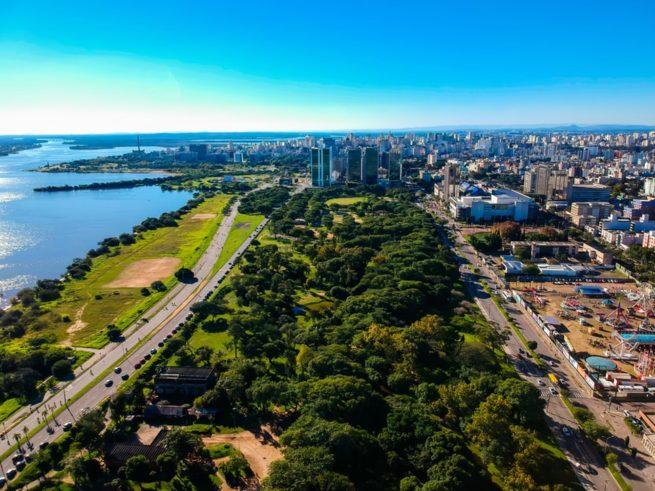 Porto Alegre jet charter services