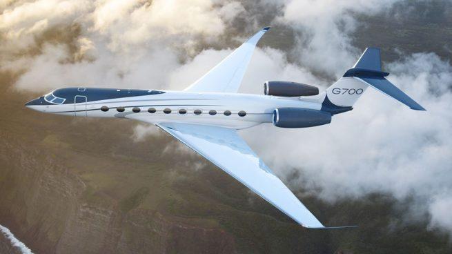 Gulfstream G7
