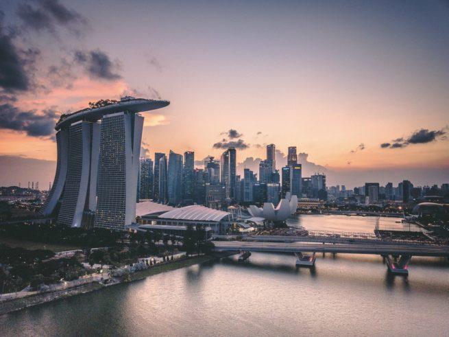 Private Jet Singapore