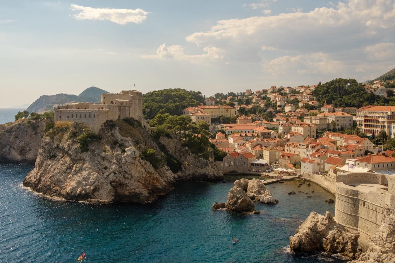 private jet to croatia
