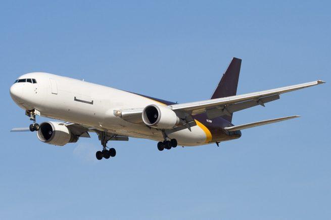 Boeing 767 Freighter